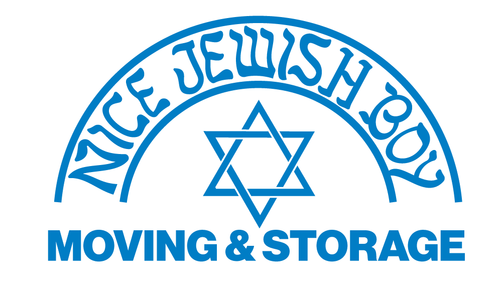 Nice Jewish Boy Moving and Storage
